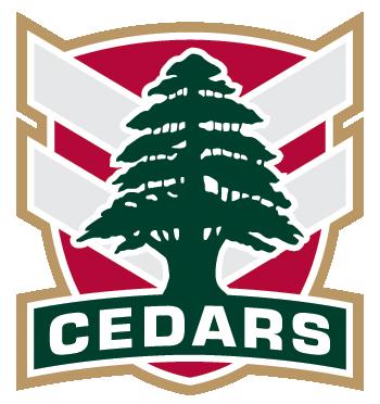 Cedars 40 man Squad