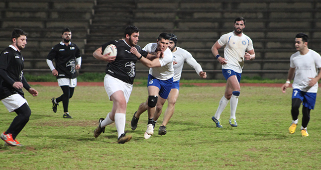 2017/18 Collegiate Rugby League Championships kicks off today